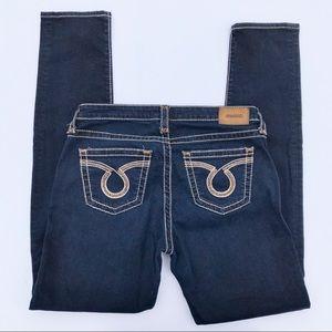 Big Star Maddie Skinny Jeans X-Long